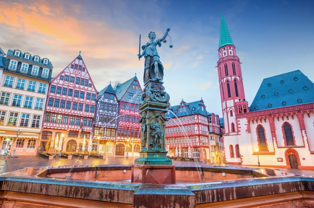 Titelbild Hessen