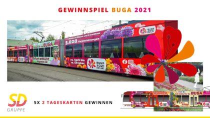 SD Gruppe BUGA 2021